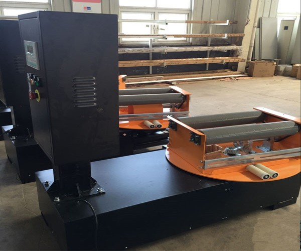 P500 Wrapping machine