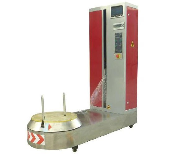 XL-01 Luggage Wrapping Machine