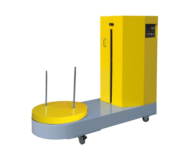 XL-02 Luggage Wrapping Machine