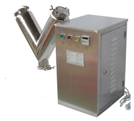 V-14B powder blender machine for sale