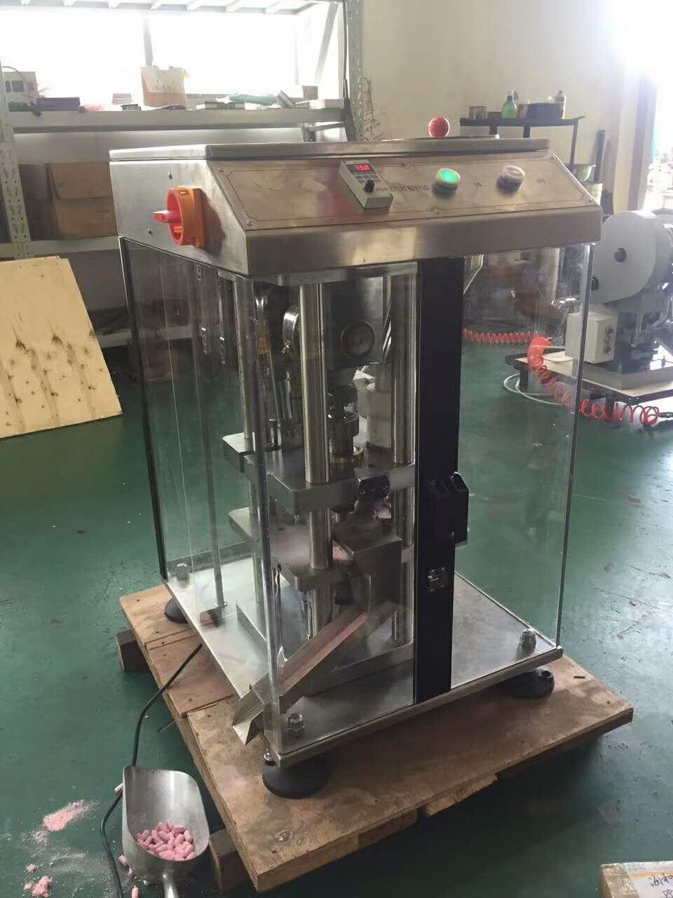 DP50 Single punch pill making machine tablet press