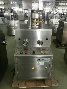 ZP-35D automatic stainless steel rotary tablet pre