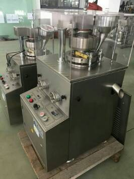 ZP5/7/9A Mini Rotary Tablet Pres  Machine Price
